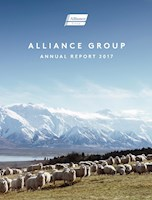 Alliance 2017 Annual Report